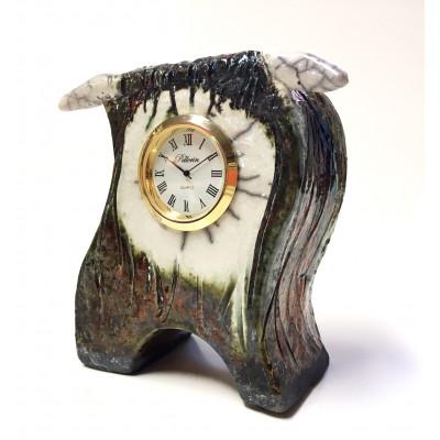 Horloge en céramique 4 pouces Starbuck