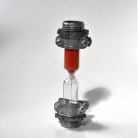 Sablier Steampunk / Industriel